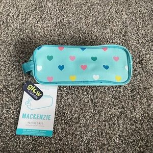 NWT‼️ Pottery Barn Kids Makenzie Pencil Case